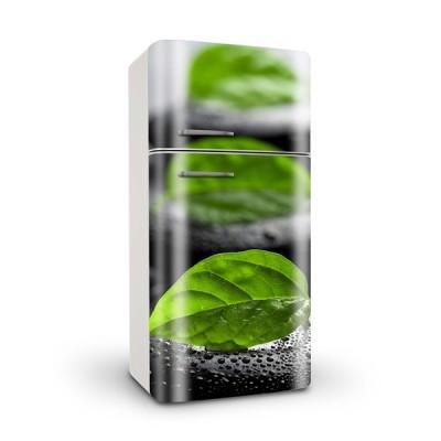 Fotomural frigorifico N029