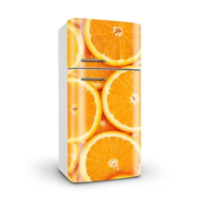 Fotomural frigorifico N025