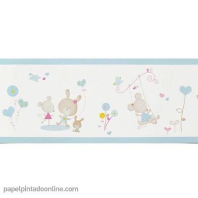 Paper pintat WONDERLAND WDL_5959_60_07