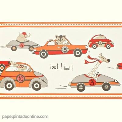 Paper pintat WONDERLAND WDL_5962_30_83