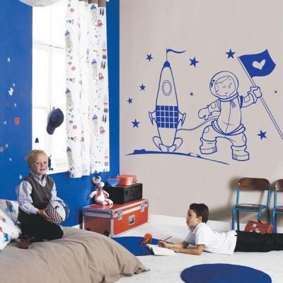 Vinilo Decorativo Infantil IN065