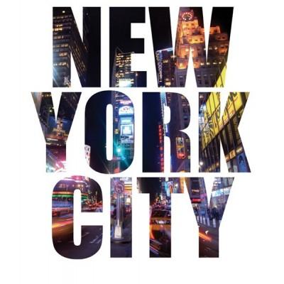 Fotomural NEW YORK NY12