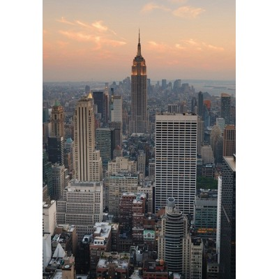 Fotomural NEW YORK NY11
