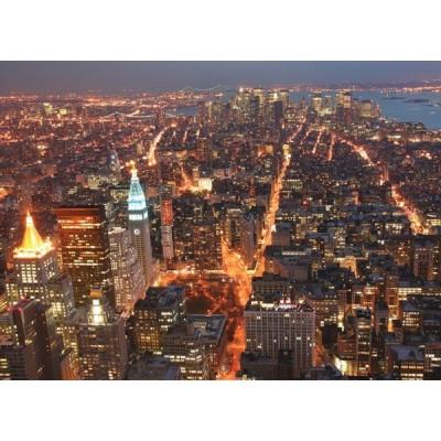 Fotomural NEW YORK NY10