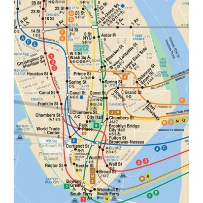 Fotomural NEW YORK NY04
