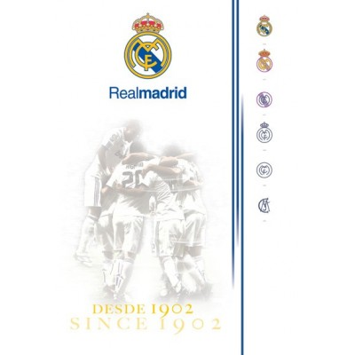 Fotomural REAL MADRID 115