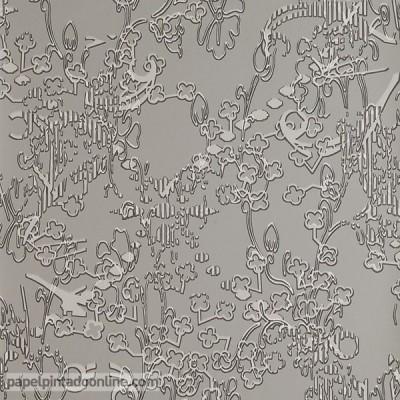 Papel de parede COLLAGE 306-05