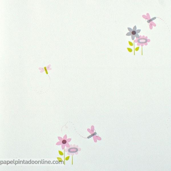 Papel pintado CALINOU CAL_5089_91_01