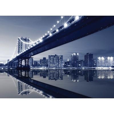 Fotomural NEW YORK NY17