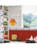 Papel de parede KIDS PARTY 8957-14