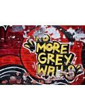 Fotomural NO MORE GREY WALLS