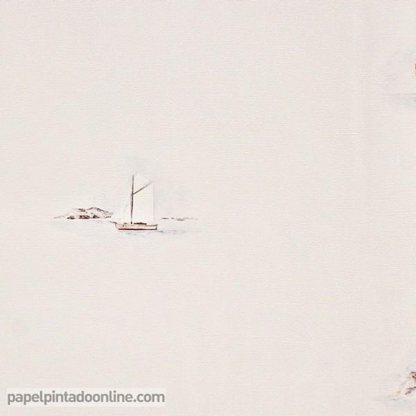 Papel pintado FRÉGATE FRG_1994_81_14