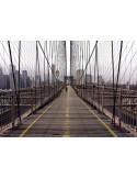 Fotomural BROKLYN BRIDGE 97289