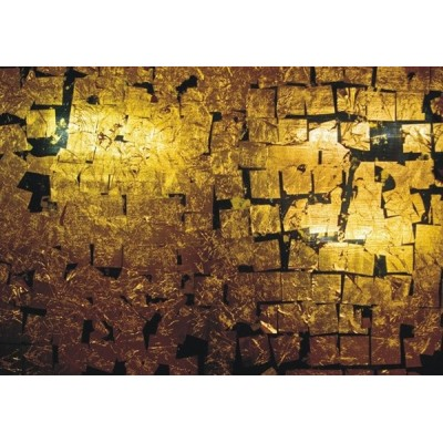 Fotomural GOLD BRICKS FT-0364