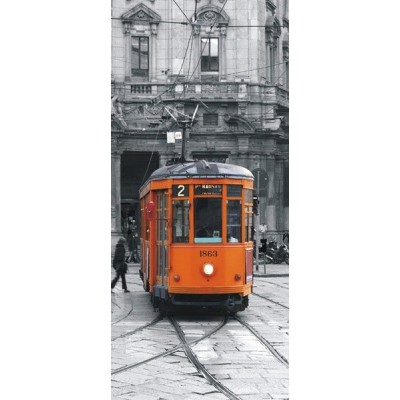 Fotomural TRAM FT-0300