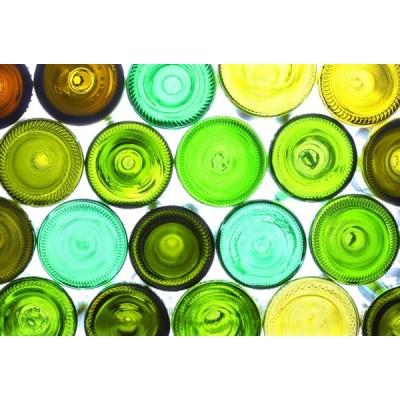 Fotomural Botellas FAL004