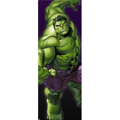 Fotomural Marvel HULK 1-429