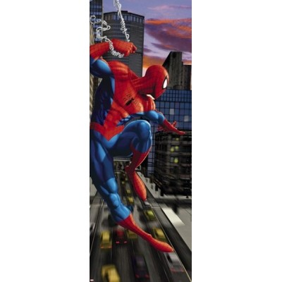 Fotomural Marvel SPIDERMAN NYC 1-437