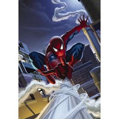 Fotomural Marvel SPIDERMAN ROOFTOP 1-424