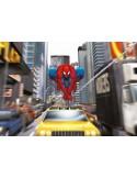 Fotomural Marvel SPIDERMAN RUSH-HOUR 1-425