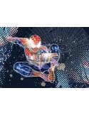 Fotomural Marvel SPIDERMAN NEON 1-426