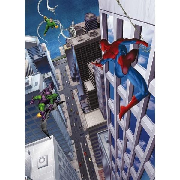 Fotomural Marvel SPIDERMAN VILLAINS 4-433