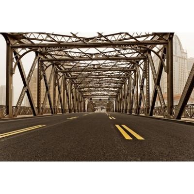 Fotomural Puente de Hierro FPR006