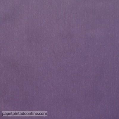 Papel de parede liso Violeta 46677
