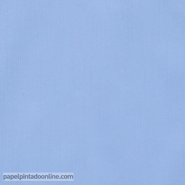 Papel pintado liso Azul Cielo 45669