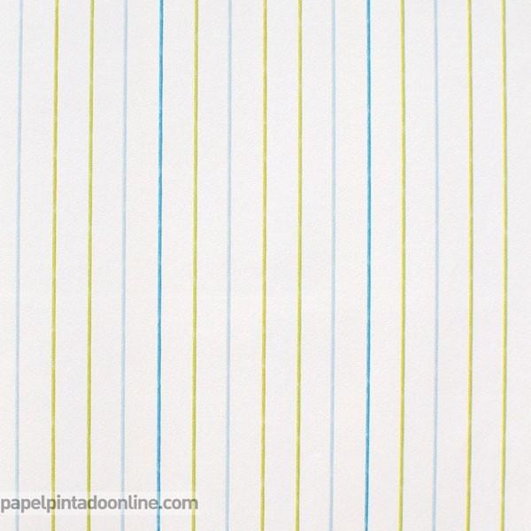Papel pintado FARANDOLE FDL_1071_61_00