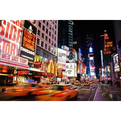 Fotomural New York Centro FCI005