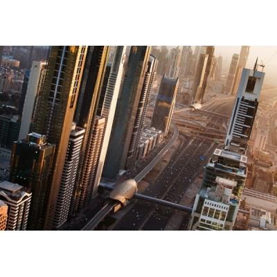 Fotomural Dubai FCI007