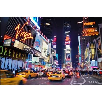 Fotomural New York Noche FCI009
