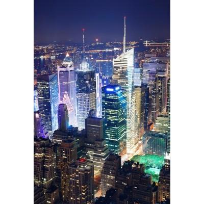 Fotomural Manhattan Noche FCI012
