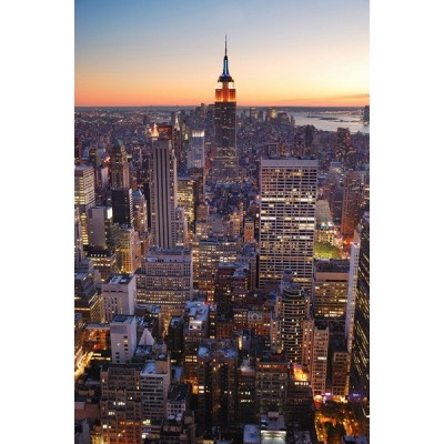 Fotomural New York FCI013