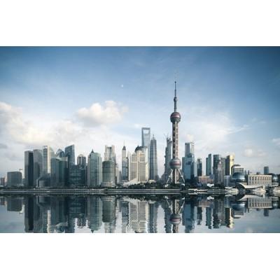 Fotomural Shanghai FCI017