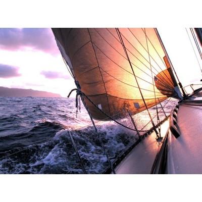 Fotomural Barco de Vela FDE003