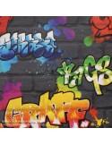 Papel pintado KIDS CLUB 237_801