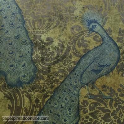 Papel pintado ALBEMARLE 94-7037