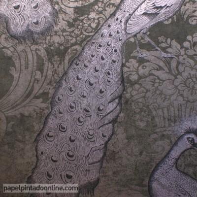 Papel de parede ALBEMARLE 94-7040