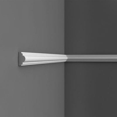 Moldura Decorativa AXXENT PX120