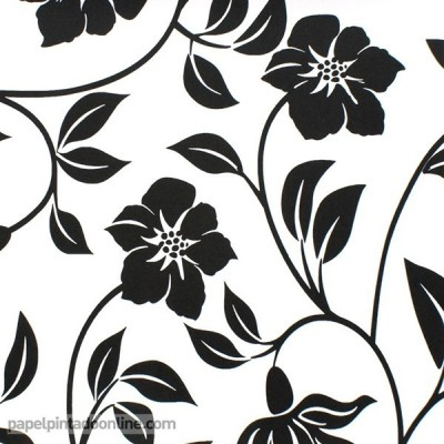 Papel pintado BLACK & WHITE BTW_6113_90_58