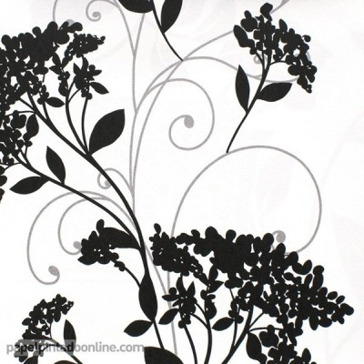 Papel pintado BLACK & WHITE BTW_6112_90_10