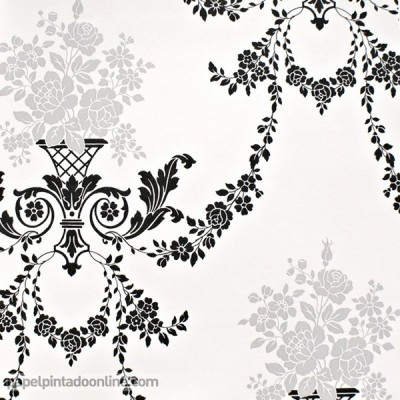 Papel pintado BLACK & WHITE BTW_5180_91_17