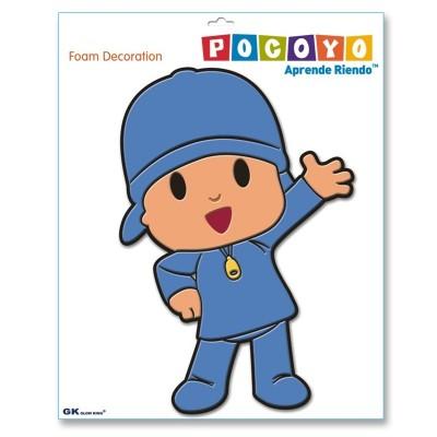 POCOYO FOAM XL