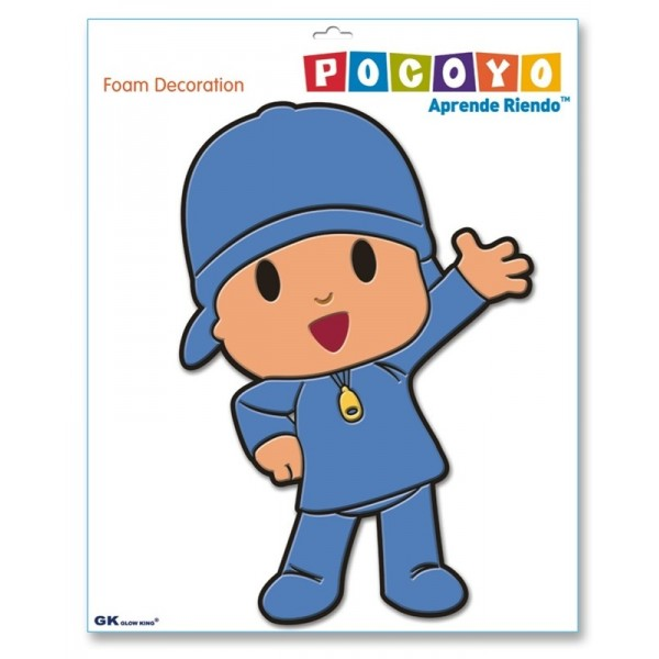 POCOYO FOAM XL