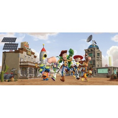 Fotomural TOY STORY