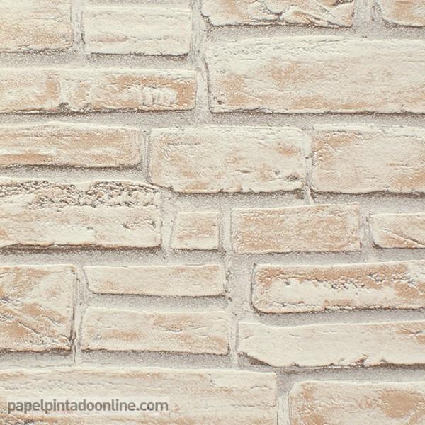 Papel de parede WOOD'N STONE 6621-25