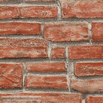 Papel de parede WOOD'N STONE 6621-18