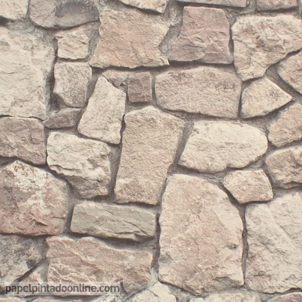 Papel de parede WOOD'N STONE 8595-32